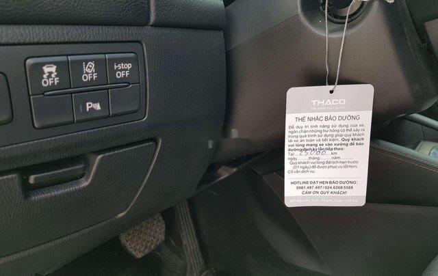 Xe Mazda 6 2.5 Premium đời 2018, màu đỏ11