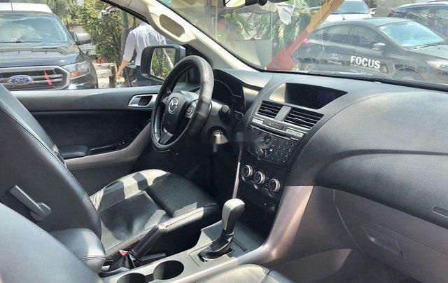 Xe Mazda BT 50 năm 2017, nhập khẩu còn mới7