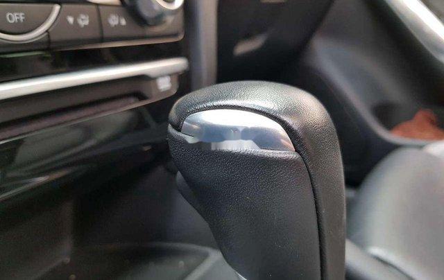 Xe Mazda 6 2.5 Premium đời 2018, màu đỏ10