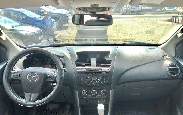 Xe Mazda BT 50 năm 2017, nhập khẩu còn mới10