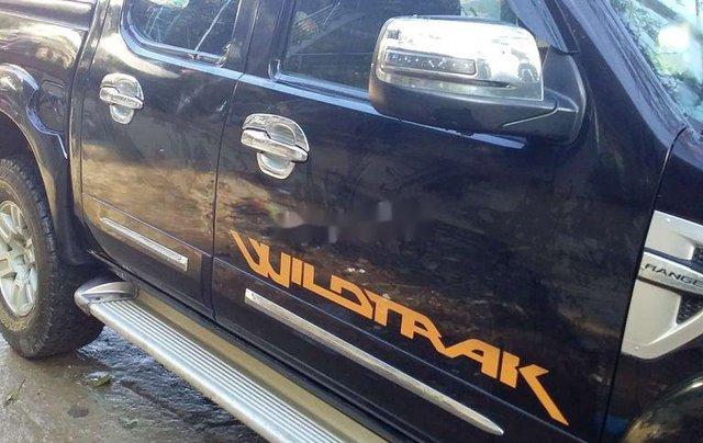 Bán Ford Ranger năm 2009, màu đen, xe nhập còn mới, giá chỉ 253 triệu0
