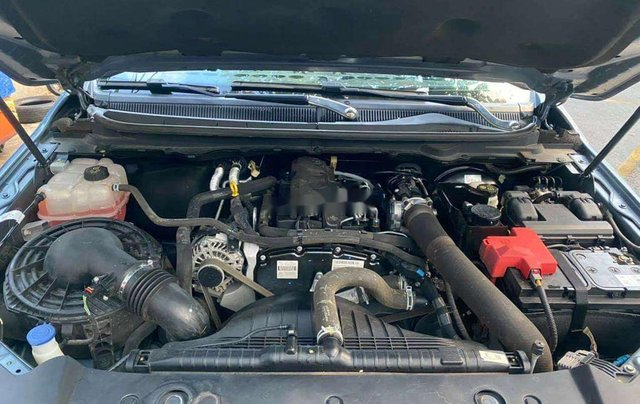 Bán ô tô Ford Ranger năm sản xuất 2018, nhập khẩu nguyên chiếc, giá 610tr4