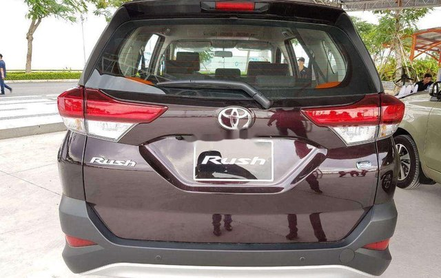 Bán ô tô Toyota Rush 1.5 AT sản xuất năm 2020, xe nhập giá cạnh tranh1