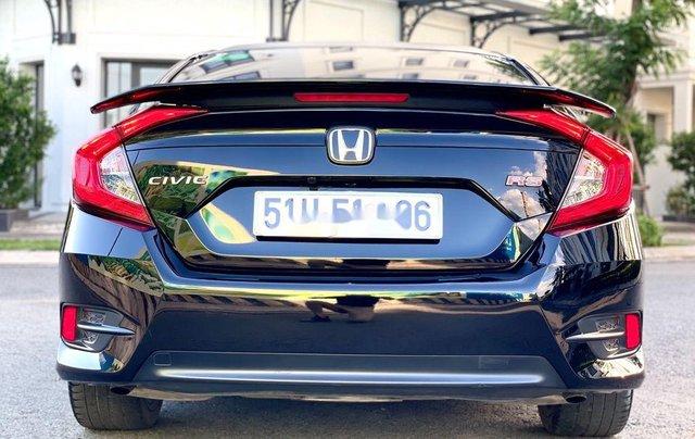Bán Honda Civic sản xuất 2019, màu đen, xe nhập, giá tốt7