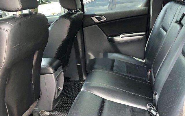 Xe Mazda BT 50 năm 2017, nhập khẩu còn mới9