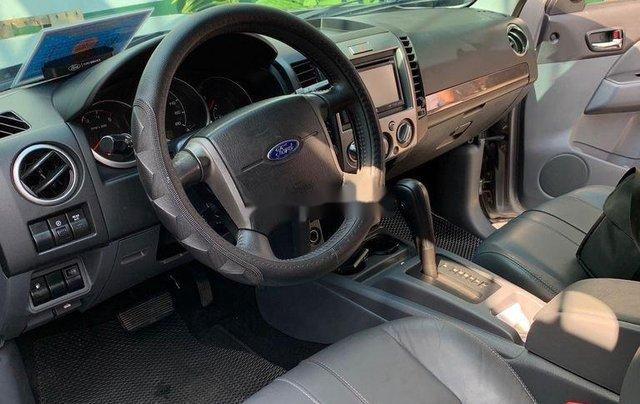 Cần bán Ford Everest sản xuất năm 2014 còn mới7