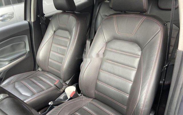 Cần bán xe Ford EcoSport sản xuất 20156