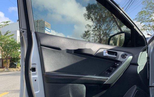 Cần bán xe Kia Forte 2012, màu bạc chính chủ4