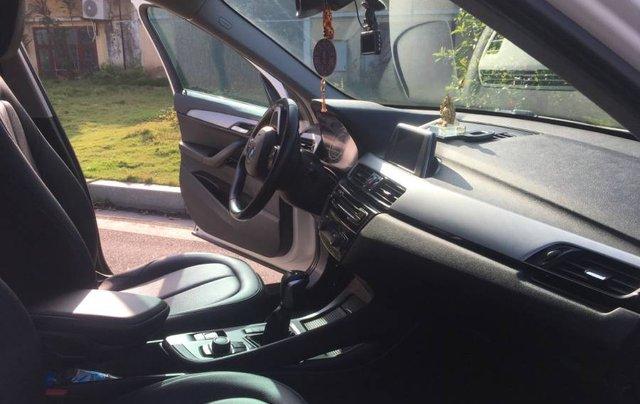 Cần bán xe BMW X1 đời 2015, màu trắng, nhập khẩu nguyên chiếc chính chủ6