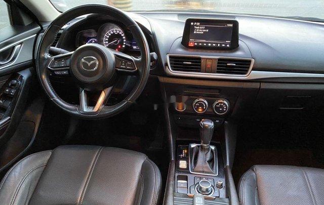 Bán Mazda 3 năm sản xuất 2017, màu trắng8