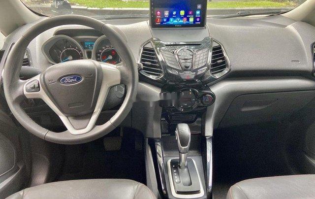 Cần bán xe Ford EcoSport sản xuất 20155