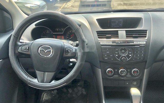 Xe Mazda BT 50 năm 2017, nhập khẩu còn mới11