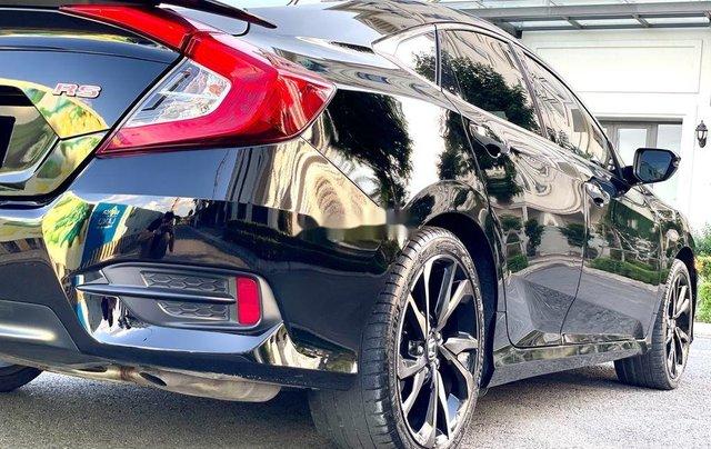 Bán Honda Civic sản xuất 2019, màu đen, xe nhập, giá tốt2