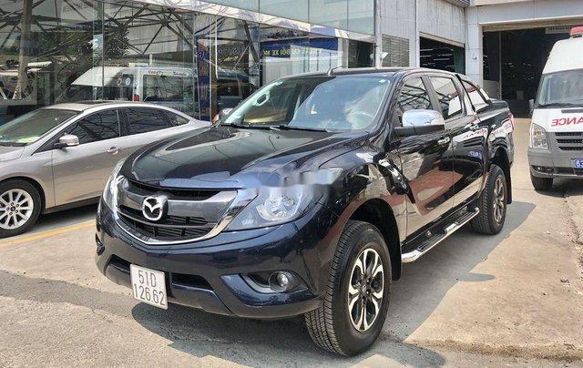 Xe Mazda BT 50 năm 2017, nhập khẩu còn mới2