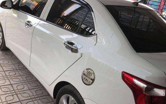 Bán Hyundai Grand i10 sản xuất 2018 còn mới, 355 triệu1