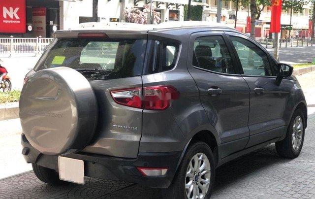 Cần bán xe Ford EcoSport sản xuất 20152