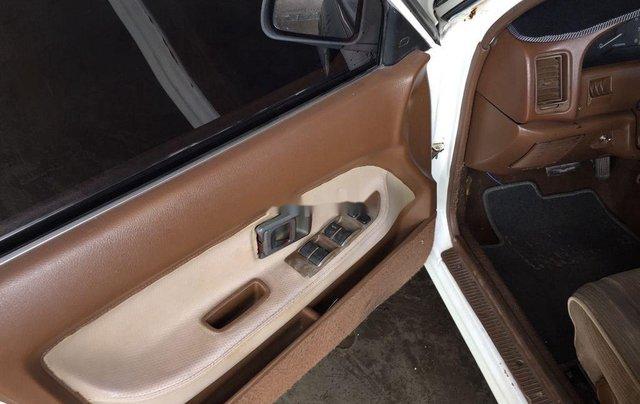 Bán Toyota Corolla năm sản xuất 1990, màu trắng, xe nhập, 68tr5