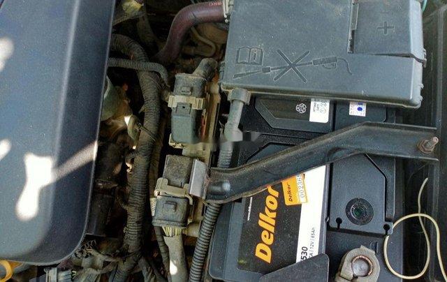Bán xe Chevrolet Cruze 2010, màu đen xe gia đình, giá 235tr7