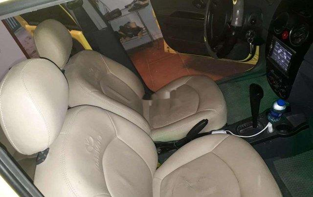 Cần bán xe Chevrolet Spark năm sản xuất 2005, nhập khẩu nguyên chiếc 7