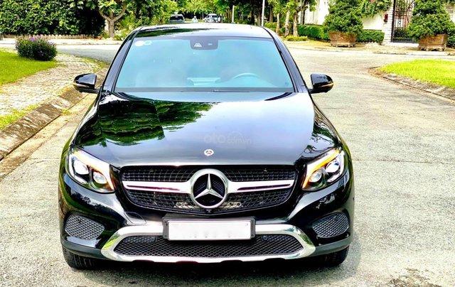 GLC300 Coupe hàng nhập Đức - tiết kiệm ngay 600 triệu1