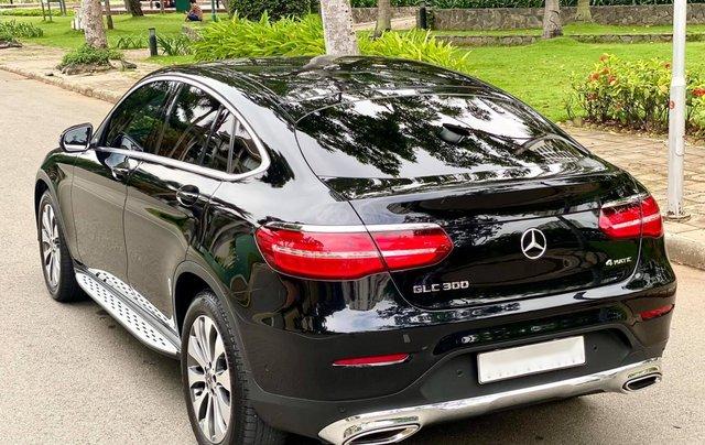 GLC300 Coupe hàng nhập Đức - tiết kiệm ngay 600 triệu3