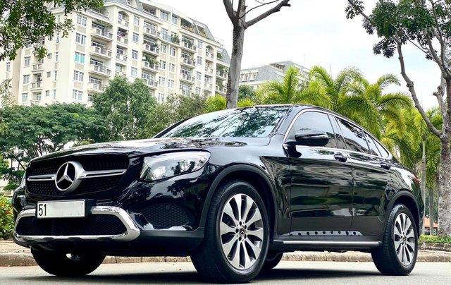 GLC300 Coupe hàng nhập Đức - tiết kiệm ngay 600 triệu4