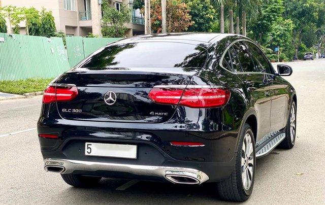GLC300 Coupe hàng nhập Đức - tiết kiệm ngay 600 triệu5