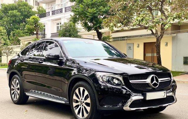 GLC300 Coupe hàng nhập Đức - tiết kiệm ngay 600 triệu6