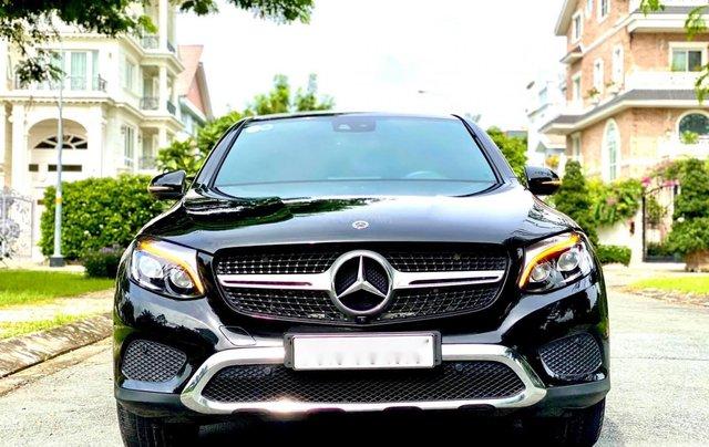 GLC300 Coupe hàng nhập Đức - tiết kiệm ngay 600 triệu8