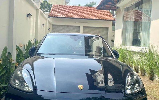 Porsche Cayenne full option - tiết kiệm ngay 500 triệu0