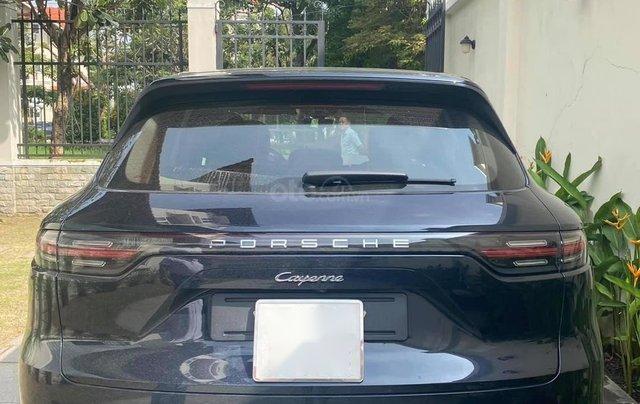 Porsche Cayenne full option - tiết kiệm ngay 500 triệu3
