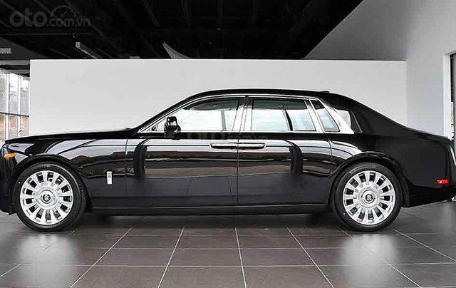 Bán Rolls-Royce Phantom năm sản xuất 2021, màu đen, nhập khẩu4