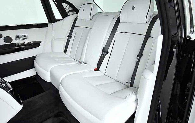 Bán Rolls-Royce Phantom năm sản xuất 2021, màu đen, nhập khẩu3