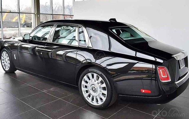 Bán Rolls-Royce Phantom năm sản xuất 2021, màu đen, nhập khẩu5