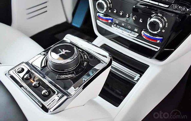 Bán Rolls-Royce Phantom năm sản xuất 2021, màu đen, nhập khẩu2