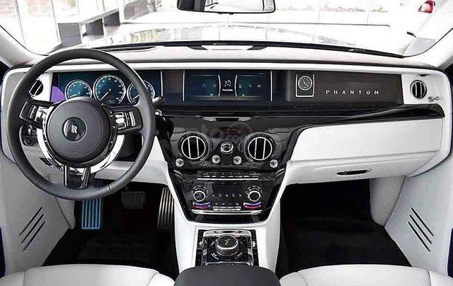 Bán Rolls-Royce Phantom năm sản xuất 2021, màu đen, nhập khẩu1