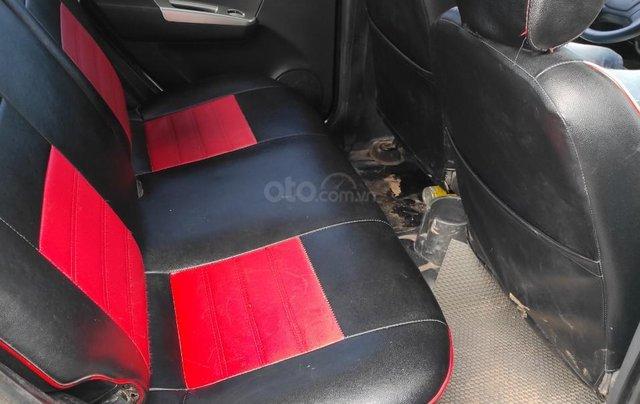 Cần bán Hyundai Getz năm sản xuất 2009, nhập khẩu, giá chỉ 180tr4