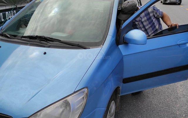 Cần bán Hyundai Getz năm sản xuất 2009, nhập khẩu, giá chỉ 180tr2