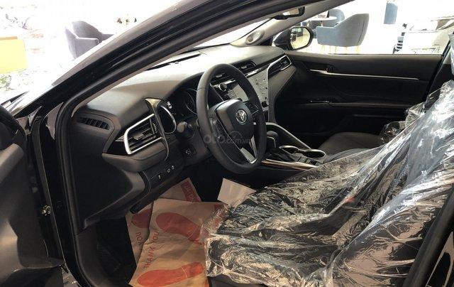 Toyota Camry 2.5Q 2020-ưu đãi lớn tri ân khách hàng dịp cuối năm-mua xe chỉ với 300tr6