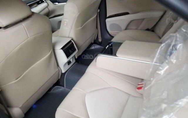 Toyota Camry 2.5Q 2020-ưu đãi lớn tri ân khách hàng dịp cuối năm-mua xe chỉ với 300tr10