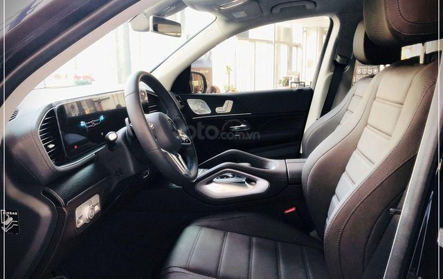 2021 Mercedes-Benz GLE 450 4Matic - SUV cao cấp 7 chỗ nhập Mỹ, có xe giao ngay, bank hỗ trợ 80%2