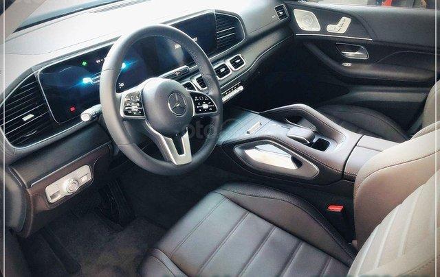 2021 Mercedes-Benz GLE 450 4Matic - SUV cao cấp 7 chỗ nhập Mỹ, có xe giao ngay, bank hỗ trợ 80%4