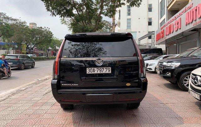 Bán xe Cadillac Escalape Palatinium sản xuất 2014 đăng ký 2015, biển HN cực VIP 30A - 797.795