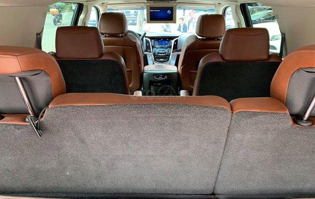 Bán xe Cadillac Escalape Palatinium sản xuất 2014 đăng ký 2015, biển HN cực VIP 30A - 797.7911