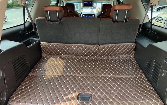 Bán xe Cadillac Escalape Palatinium sản xuất 2014 đăng ký 2015, biển HN cực VIP 30A - 797.7912