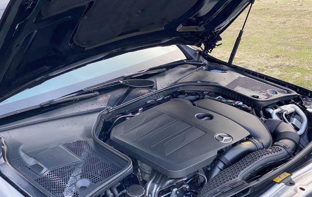 Bán Mercedes C300 model 2020, sản xuất 2019, xe đẹp như mới, giá cả uy tín7