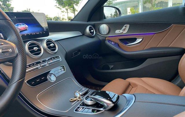 Bán Mercedes C300 model 2020, sản xuất 2019, xe đẹp như mới, giá cả uy tín8