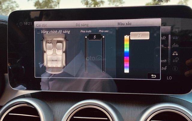 Bán Mercedes C300 model 2020, sản xuất 2019, xe đẹp như mới, giá cả uy tín10