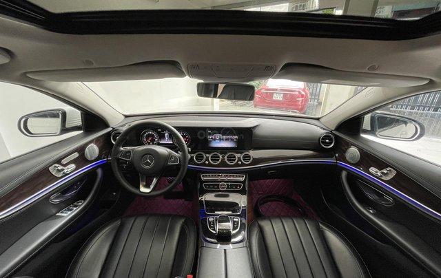 Bán E250 2017 xe đẹp bảo dưỡng hãng, bảo hiểm thân xe, cam kết chất lượng bao check hãng9