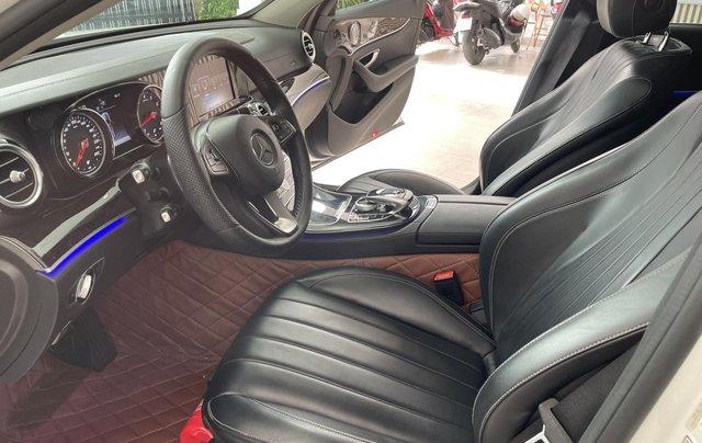 Bán E250 2017 xe đẹp bảo dưỡng hãng, bảo hiểm thân xe, cam kết chất lượng bao check hãng7